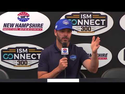 New playoffs format forcing Jimmie Johnson to race differently