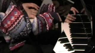 Bach, Fuge cis Moll, WTKI, BWV 849 (re-recording)