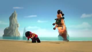 LEGO Ninjago - Kai 6.sezon