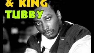 ODB - Shimmy Shimmy Ya (King Tubby Blend)