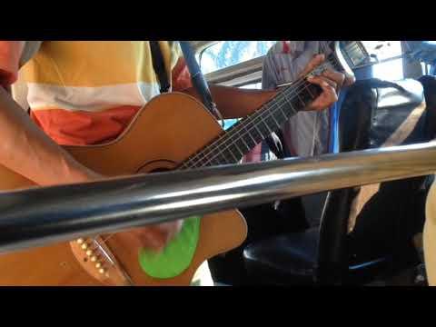 CAKRA KHAN - Dimana Hatimu ( musisi jalanan ) Team #jefriandi tarigan