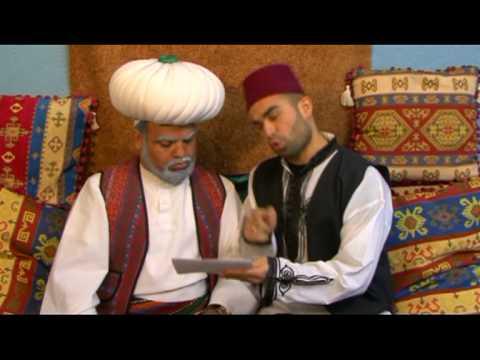 Nasreddin Hoca- Keramet KAVUK'ta ise..