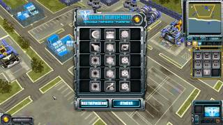 Command And Conquer: Red Alert 3 - Часть 1