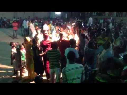 دلع حفلات بور سودان - Nice Sudanese party