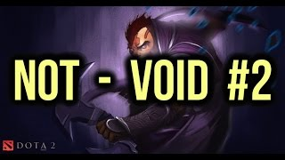 NoT Today vs Void Boys Dota 2 Highlights BTS Summit 3 Americas Game 2