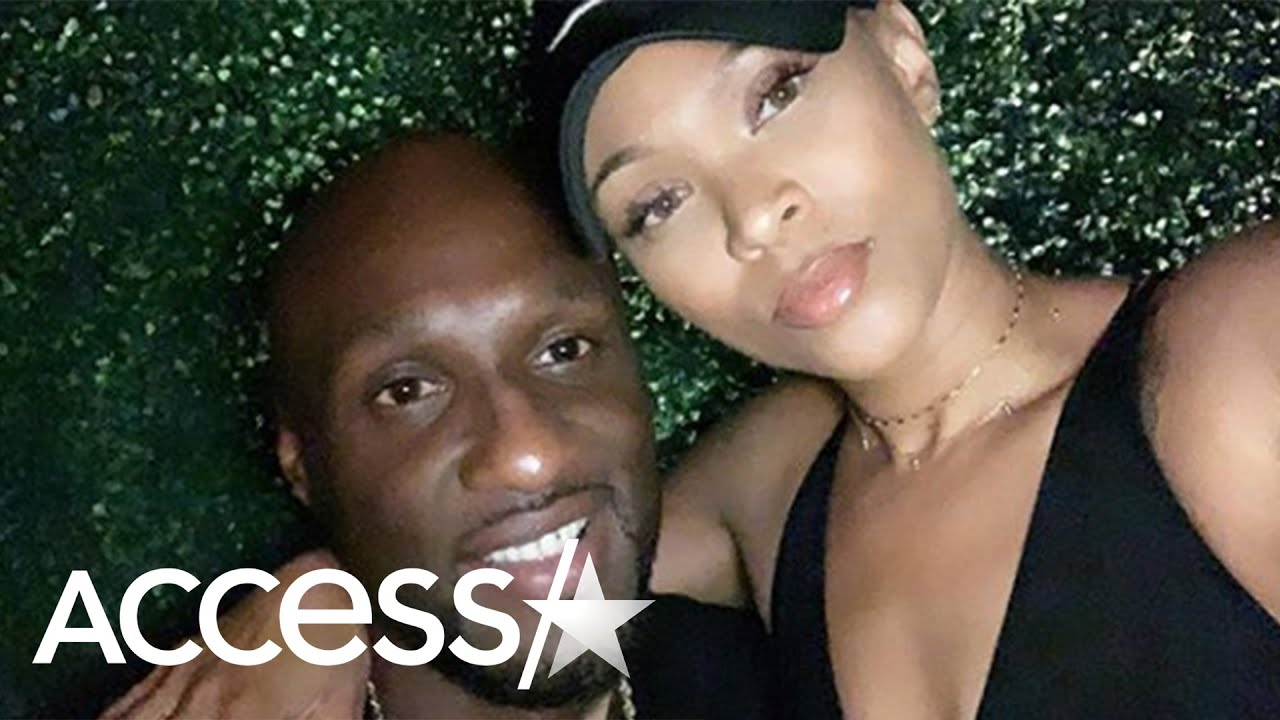 Lamar Odom Is Engaged To Girlfriend Of 3 Months Sabrina Parr: 'She The ONE'