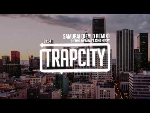 Djemba Djemba ft. King Henry - Samurai (keylo remix)