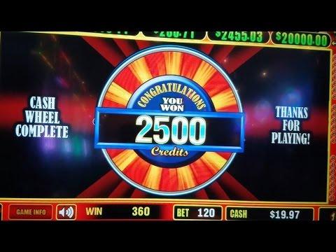 Cruise Ship Casino Winning Big