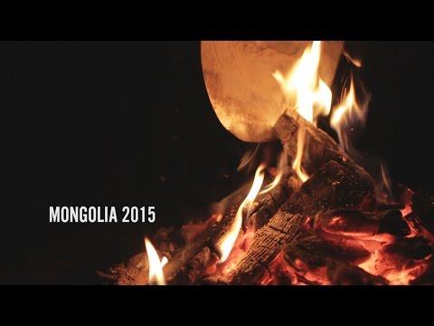 ICS WWW 2015: Mongolia - Extended Cut