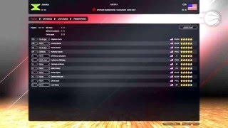 Pro Basketball Manager 2016 Multilenguaje (Español) (PC-GAME)