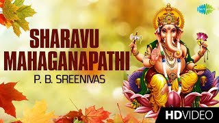 Sharavu Mahaganapathi - Lord Ganesh | Vani Jairam | Kannada | Devotional | Temple Videos | HD song