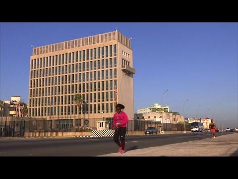 US Tourists Continue Travel to Cuba