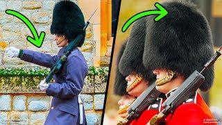 11 bí mật về lính canh của Nữ Hoàng mà họ không muốn nhắc đến