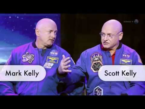 Twin Astronauts the Subject of Upcoming Research | NASA Space