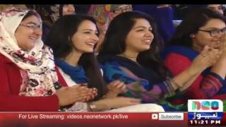 Sawa Teen 24 July 2016 - Pakistani Comedy Show