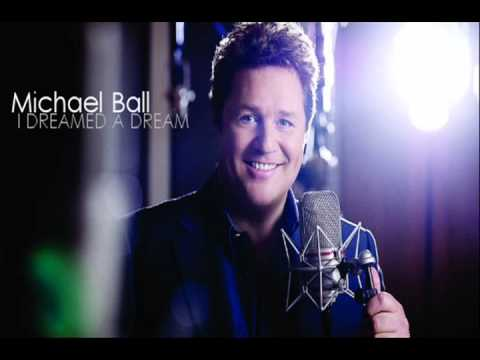 "Michael Ball: ""I Dreamed a Dream"" (1996)"