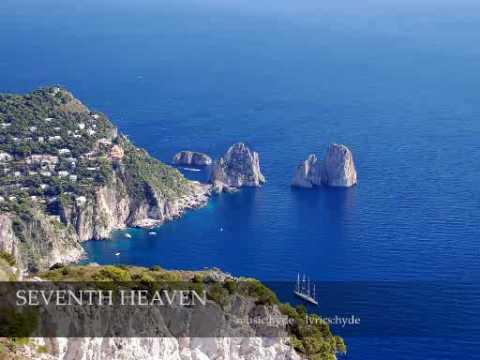 """L'Arc~en~Ciel """"SEVENTH HEAVEN"""" piano instrumental"""