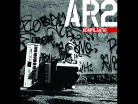 AR2 - Täydellinen Tiistai(Feat. Laineen Kasperi)