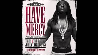 Ace Hood - Have Mercy (Instrumental) BEST QUALITY + DL LINK