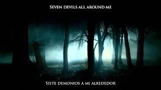 Скачать Florence And The Machine Seven Devils Subtitulada Español Inglés