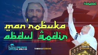 Download Lagu ABUYA UCI TERBARU | MANAQIB SYEKH ABDUL QODIR PERCAKAPAN  MALAIKAT JENG SYEKH ABDUL QODIR AL JAILANI mp3