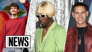 Breaking Down Tyler, The Creator's British Influences | Genius News