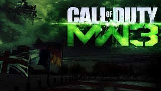 Call of Duty Modern Warfare 3 - Gameplay (HD)