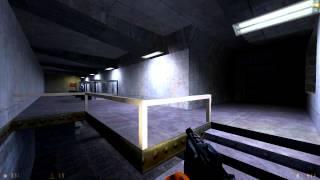 Half-Life: Source (PC) walkthrough - Surface Tension