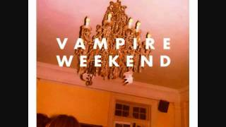 Watch Vampire Weekend Bryn video