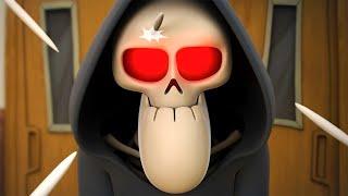 Spookiz   Ich werde angegriffen!   Cartoon für Kinder   WildBrain