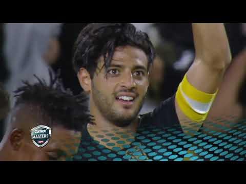 CARLOS VELA MVP DE LA MLS 11 NOV - ESPN Comex Masters