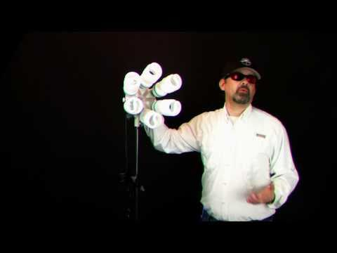Flora Light Bank (Video Lights) Review from Linco