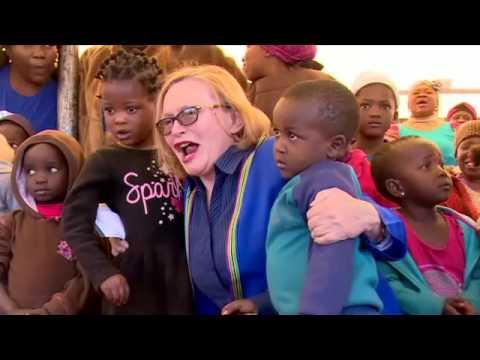 Helen Zille to face DA