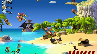 Download Crazy Chicken Pirates Full Version Game