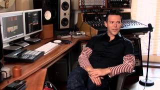 Гитарист Rammstein Richard Z.K. рассказывает о разработке Rammfire. Переведено на русский язык