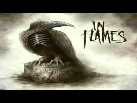In Flames  Fear Is The Weakness New Song 2011 & Lyrics