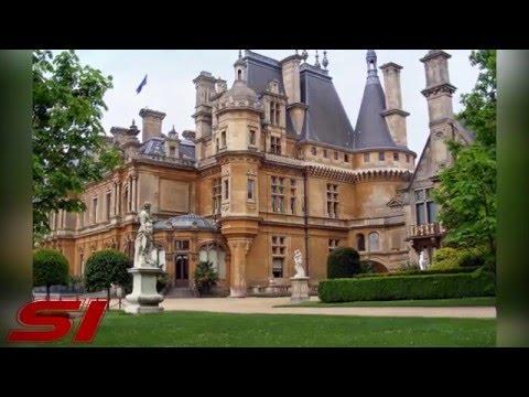 Dünya'yı Yöneten En Zengin Aile: Rotschild Hanedanlığı