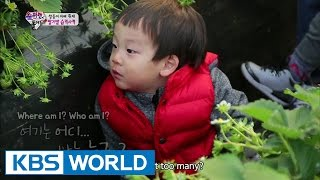 The Return of Superman | 슈퍼맨이 돌아왔다 - Ep.64 (2015.03.01)