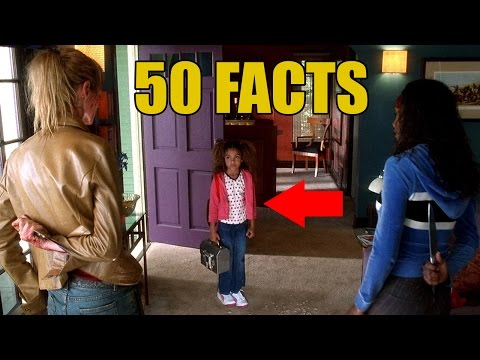 50 Facts You Didn't Know About Kill Bill