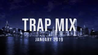 Recx - Trap Mix   January 2019