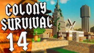 GRAND TOUR | Colony Survival