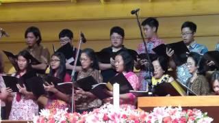 Pujian: Wonderful Day   -   GKI SURYA UTAMA
