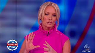 Dana Perino On Speaking For Nikki Haley, Bipartisanship In Today