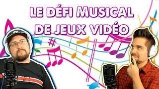Le Défi Musical de Jeux Vidéo (feat. EpicJoystick)