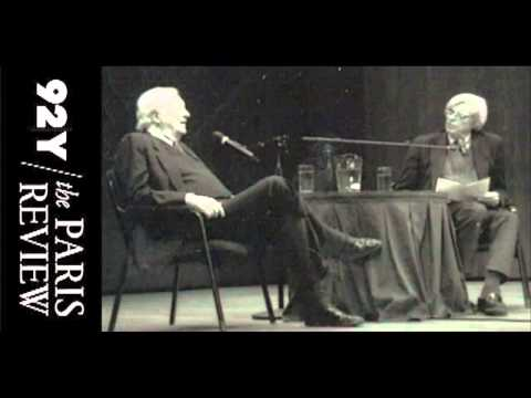 92Y/The Paris Review Interview Series: William Styron