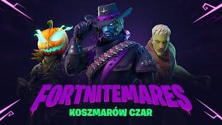 Fortnite – Koszmarów Czar 2018