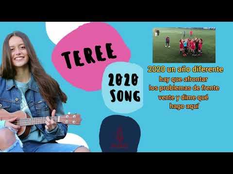 2020  Tereeecg Official Lyric Video