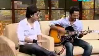 pee jaon , farhan saeed butt from his biggest fan Daud
