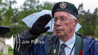 Interview Jim Parks Aldtsjerk