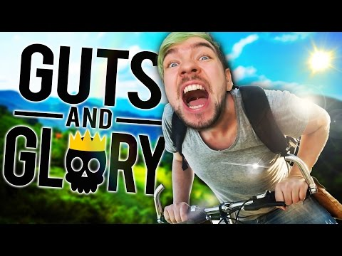 SLICED TO BITS! | Guts And Glory #3